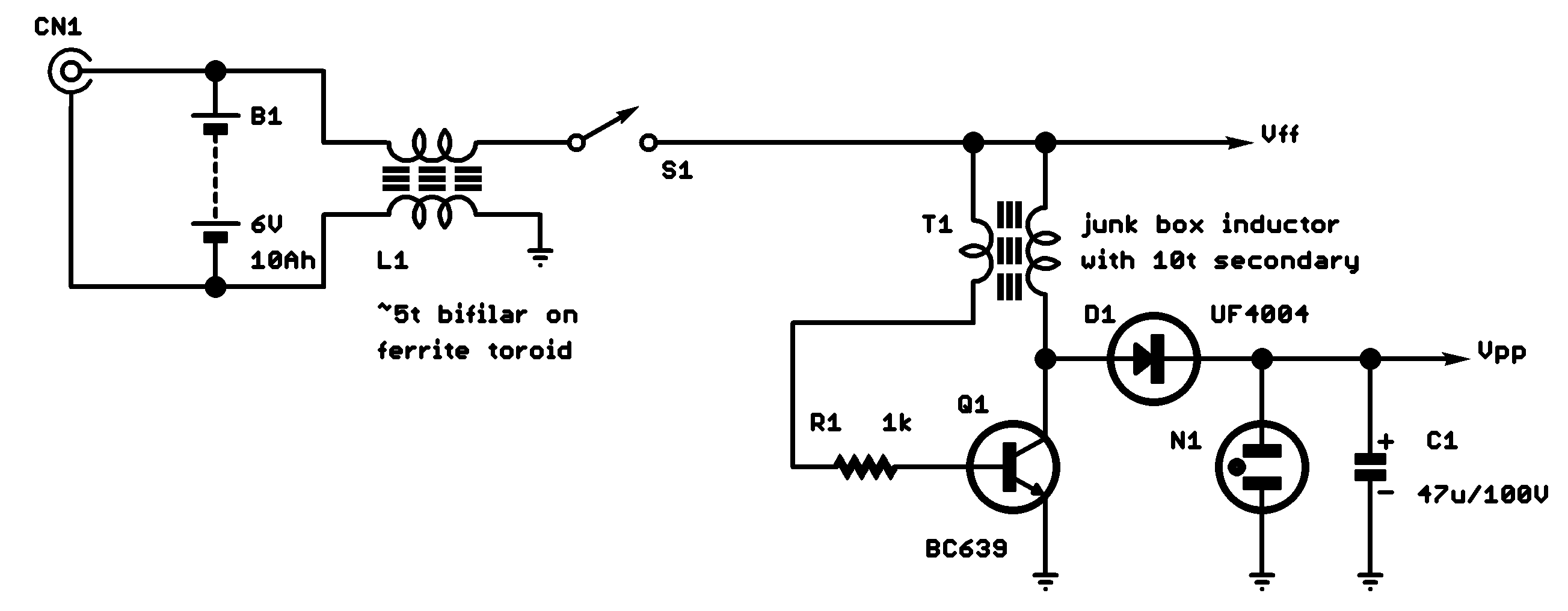 The Coil L1 On The Fm Radio Is Formed On The Pcb It39s Not Actually A
